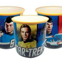Star Trek Original Series Monster Mug