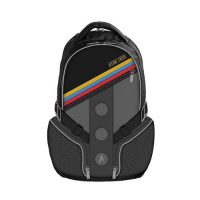 Star Trek Original Series Retro Tech Backpack