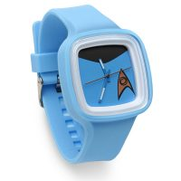 Star Trek Original Series Uniform Watch