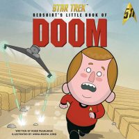 Star Trek Redshirts Little Book of Doom