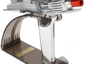 Star Trek Replica Movie Phaser