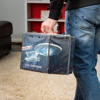 Star Trek Retro Original Series Playset