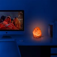 Star Trek Rock Mood Light
