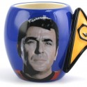 Star Trek Scotty Mug