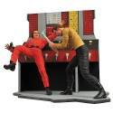 Star Trek Select Captain Kirk Action Figure