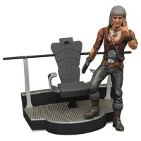 Star Trek Select Khan Action Figure