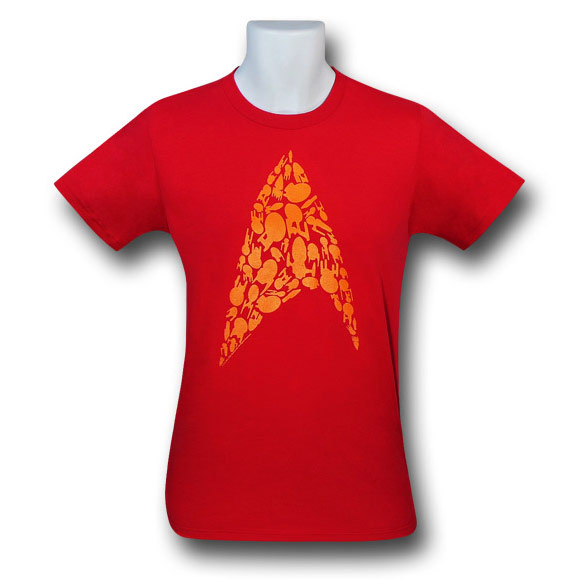 Star-Trek-Ships-Insignia-30-Single-T-Shirt