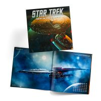 Star Trek Ships of the Line 2016 Calendar