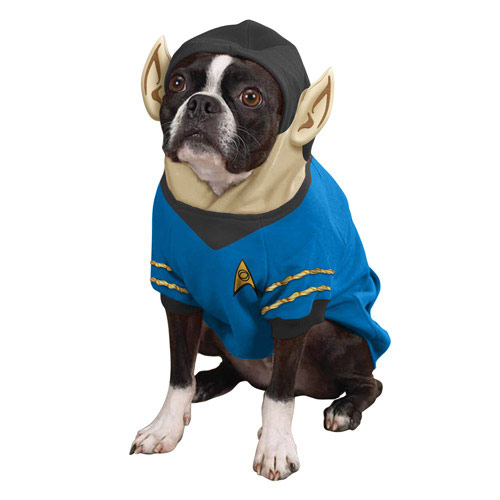 Retro Rover The Star Trek Collection For Dog Lovers
