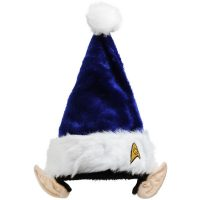 Star Trek Spock Holiday Hat