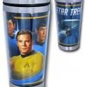 Star Trek Star Fleet Travel Mug