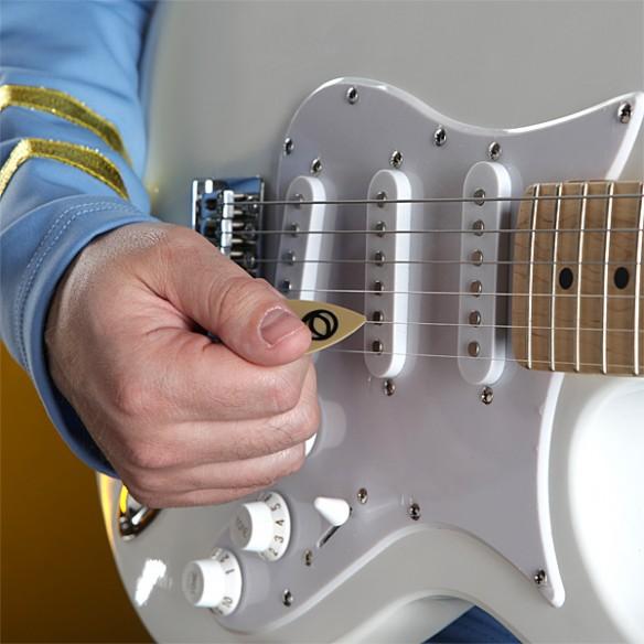 Star Trek Starfleet Guitar Pick Set