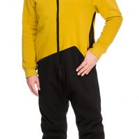 Star Trek TNG Loungers Pajamas