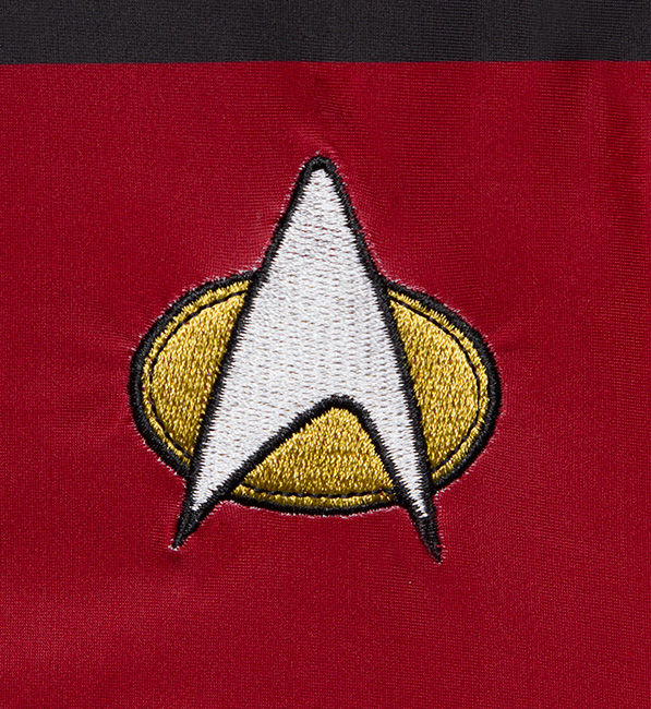 Star Trek Tng One Piece Swimsuit