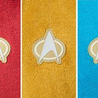 Star Trek TNG Robe