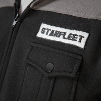 Star Trek TNG Starfleet Tactical Hoodie