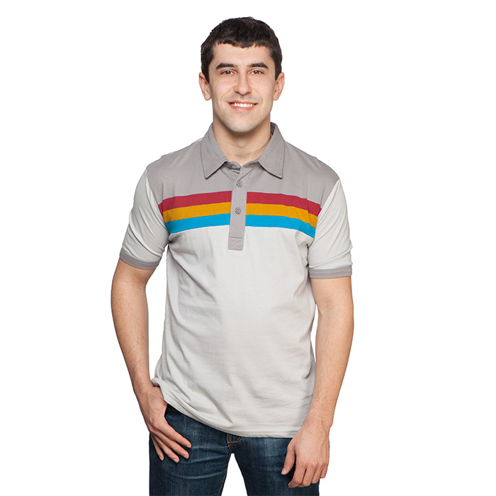 Star Trek TNG Wesley Crusher Polo