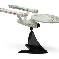 Star Trek TOS Enterprise 1701 HD Ship