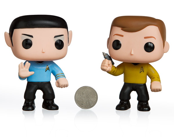 Star Trek TOS Funko