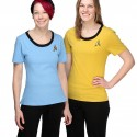 Star Trek TOS Ladies Pajama Set