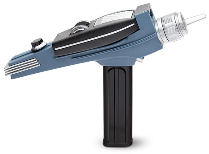 Star Trek TOS Roleplay Phaser Replica