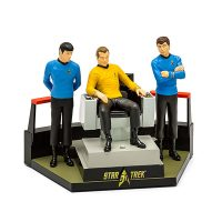 Star Trek Tabletop 50th Anniversary Ornament