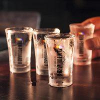 Star Trek Ten Forward Vodka Shots