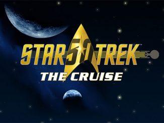 Star Trek The Cruise
