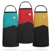 Star Trek The Next Generation Apron