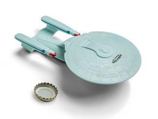 Star Trek The Next Generation Bottle Opener