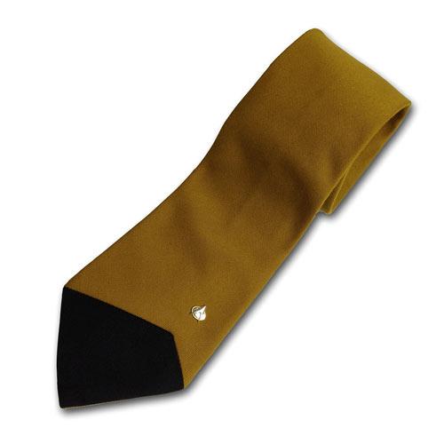 Star Trek The Next Generation Data Mustard Tie