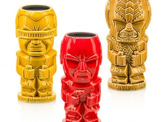 Star Trek The Next Generation Geeki Tikis