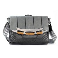 Star Trek The Next Generation Klingon Messenger Bag