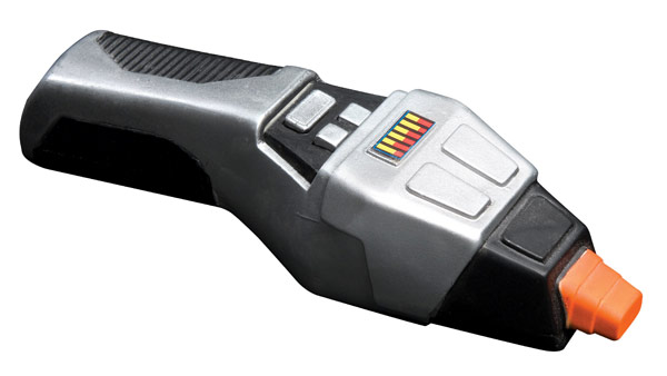 Star Trek The Next Generation Phaser Toy