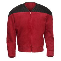 Star Trek The Next Generation Picard Jacket