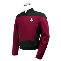 Star Trek The Next Generation Tunic Replica