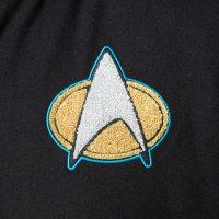 Star Trek The Next Generation Varsity Hoodie