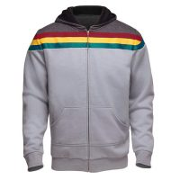 Star Trek The Next Generation Wesley Crusher Uniform Hoodie
