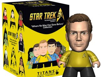 Star Trek The Original Series Blind Box