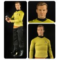 Star Trek The Original Series Captain Kirk 1 6 Scale Articulated Action Figure
