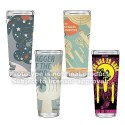 Star Trek The Original Series Fine Art Shot Glasses Set 1