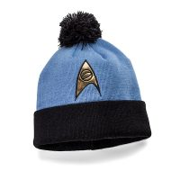 Star Trek The Original Series Knit Hat