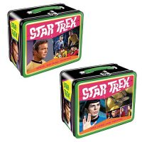 Star Trek The Original Series Lunch Box