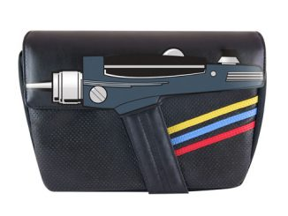 Star Trek The Original Series Phaser Fanny Pack