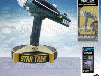 Star Trek The Original Series Phaser Monitor Mate Bobble