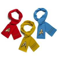 Star Trek The Original Series Scarf