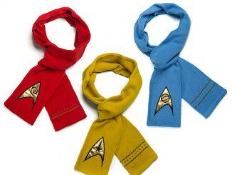 Star Trek The Original Series Scarf