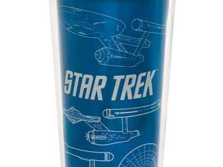 Star Trek Travel Mug 16oz