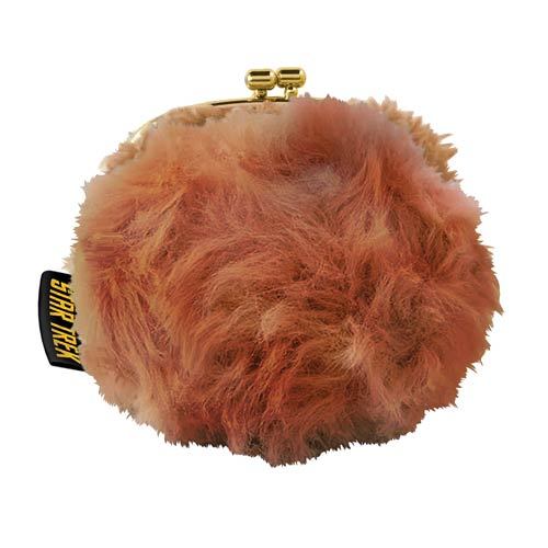 Star Trek Tribble Coin Purse
