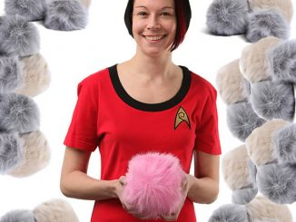 Star Trek Tribbles